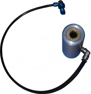 Soft clamping for smooth holding of cables and wires BERI.SOFT.JAM