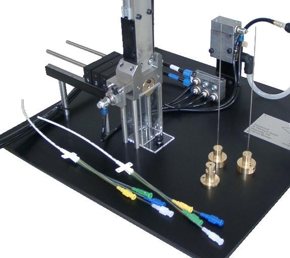 Catheter Punch Devices Feintechnik R Rittmeyer Gmbh