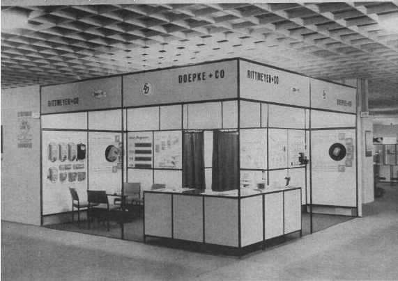 Hannoer-Messe-1968-Stand