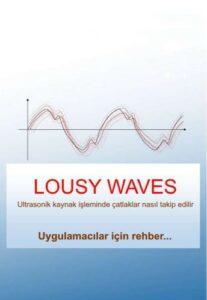 Lousy Waves - Ultrasonik e-Kitap