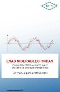 Esas Miserables Ondas – Ultrasonido eBook
